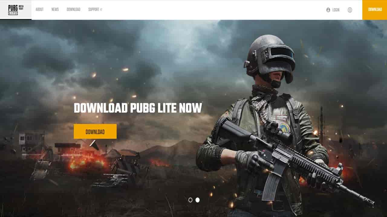 PUBG Lite For PC Free Full version download 2019 - PUBG Free